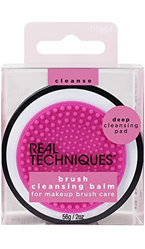5. Almohadilla de limpieza profunda Real Techniques