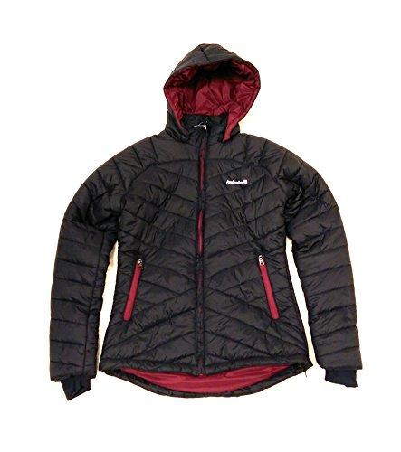 Avalanche Damen Arctic Jacke, Schwarz, Größe L