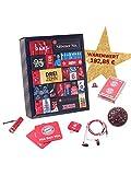 FC Bayern München Premium Adventskalender 2020