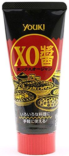 Yuki XO salsa (tubo) 80g