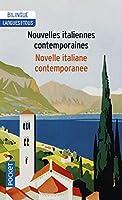 Novelle Italiane Contemporanee =Nouvelles Italiennes Contemporaines 2266150901 Book Cover