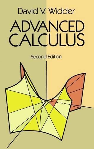 Advanced Calculus: Second Edition (Dover Books on Mathematics)