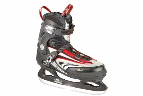 HUDORA Schlittschuhe Semisoft Iceskate Top Speed, Gr. 37 - Eislaufschuhe - 44937