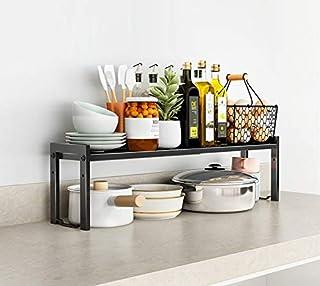 Amazon Com Kitchen Countertop Organizer