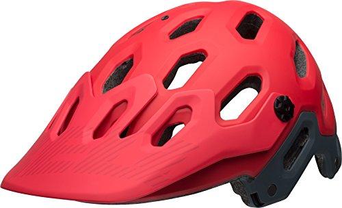 Bell Super 2/3 Mentonera para casco de bicicleta - Negro, M