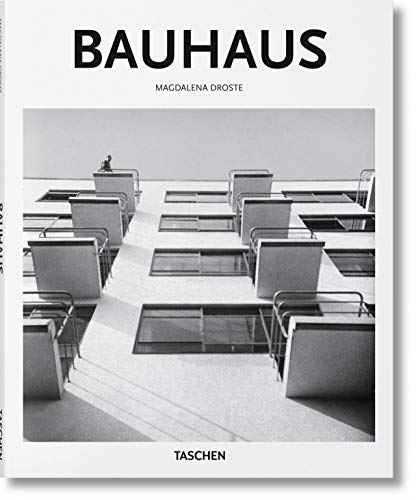 Bauhaus (Basic Art 2.0)
