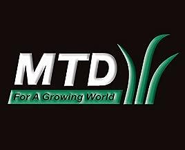 MTD 684-04358 Pulley Asm-Idler 1 by MTD