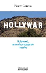 Hollywar de Pierre CONESA