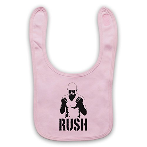 Inspiriert durch UFC Georges St Pierre Rush GSP Inoffiziell Baby Latzchen
