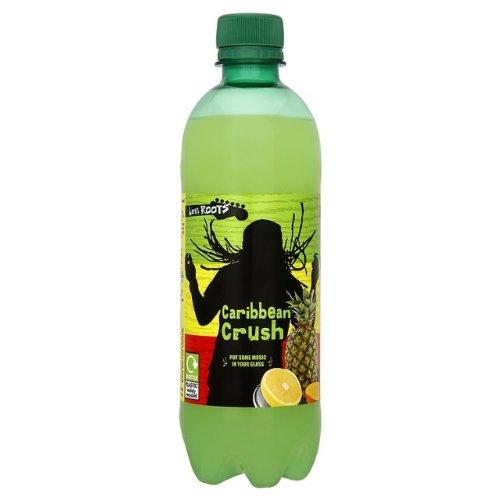 Levi Roots Karibik Crush Soft Drink 12x500ml Flaschen