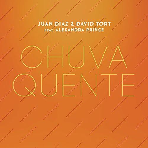Juan Diaz & David Tort feat. Alexandra Prince