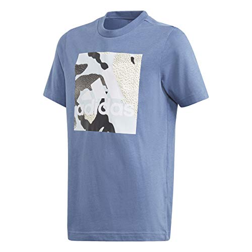 adidas Camiseta Modelo Camo tee B Marca