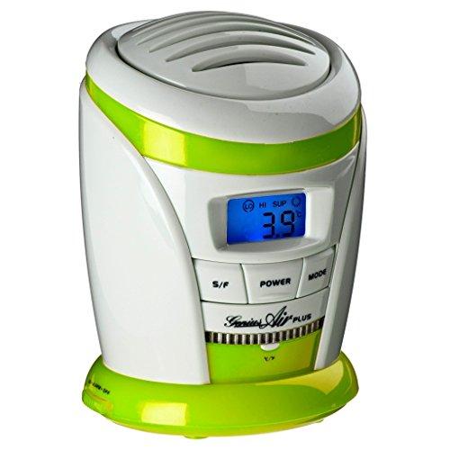 Genius - Air Plus Kühlschrank Luftreiniger grün 16153