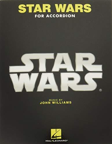 Star wars (accordion) accordeon