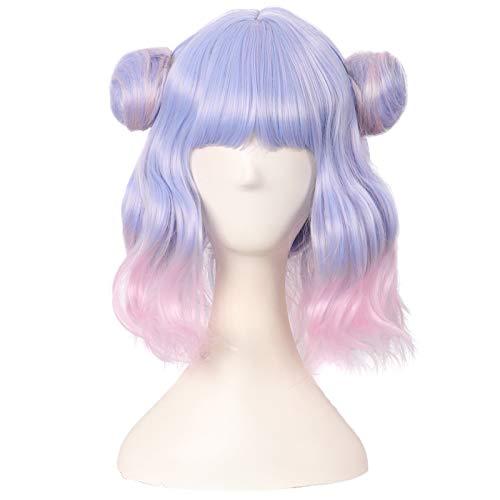 comprar pelucas ligeras online