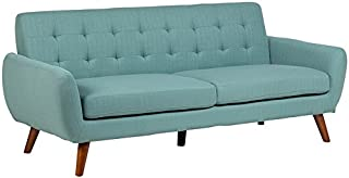 Porter Designs Daphne Sofa, Teal