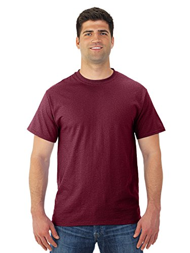 Delifhted Adult Heavyweight Blend T-Shirt