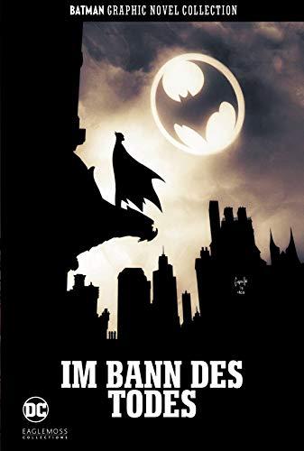 Batman Graphic Novel Collection: Bd. 19: Im Bann des Todes