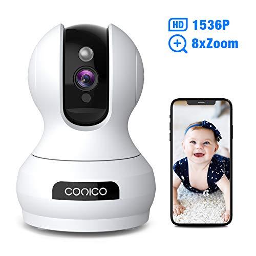 Conico『防犯カメラ』