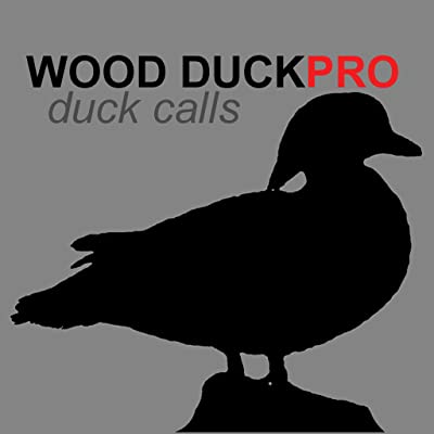 Wood Duck Calls for Duck Hunting & Waterfowl Hunting