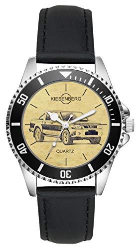 KIESENBERG Uhr - Geschenke für Navara D22 Fan L-4761