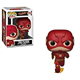 FunKo - Pop! DC: The Flash - Flash Figura Coleccionable, multicolor (32116)
