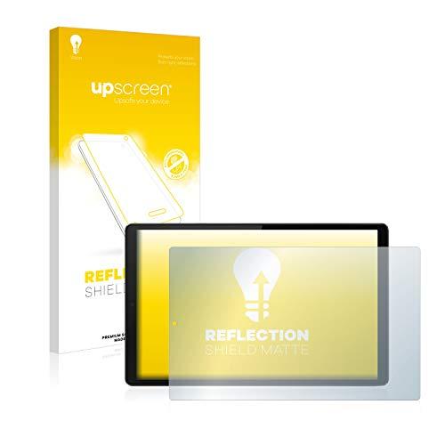 upscreen Protector Pantalla Mate Compatible con Lenovo Tab M10 HD (2da generación) Película