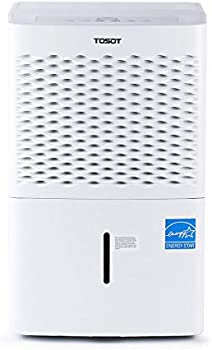 TOSOT 4,500 Sq Ft Energy Star Dehumidifier