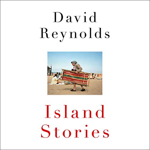 Island Stories cover art