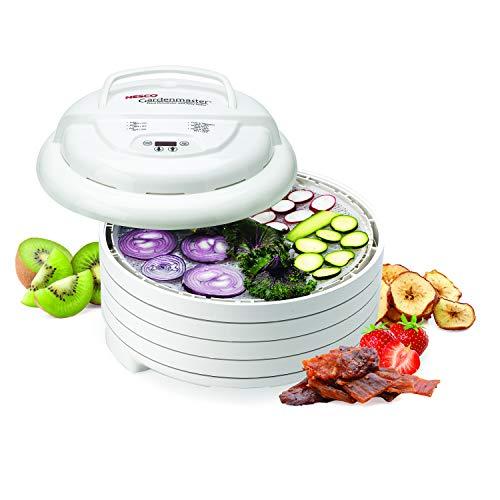 Nesco Gardenmaster Food Dehydrator