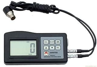 TM8812 Ultrasonic Thickness Gauge 1.2-200mm,0.05-8inch