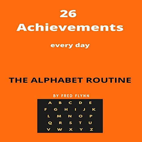 26 Achievements Every Day  By  cover art