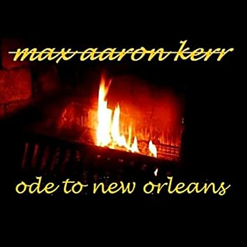 Ode to New Orleans (Hole In the Gov't)