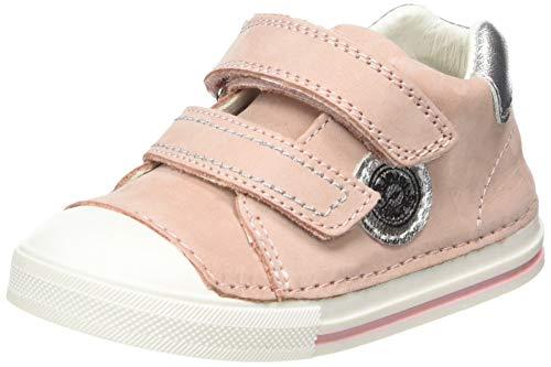 Primigi Ptd 64000, Chaussure de Berceau Bébé Fille, Cipria, 24 EU