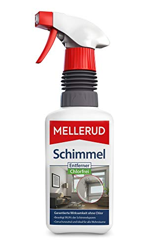 MELLERUD 2001000493 Schimmel Entferner 0,5 L