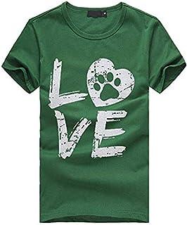 e29d03deb18b8b Maglietta Donna Divertenti Vintage Tumblr Magliette Donna Manica Corte  estive Ragazza t Shirt Donna Stampata a
