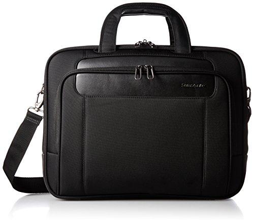 [サムソナイト] ビジネスバッグ ブリーフケースMサターラ ブラック