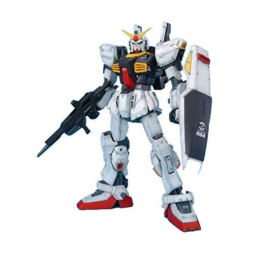 Bandai Hobby Gundam MK2 Ver 2.0, Figurine Bandai Master Grade