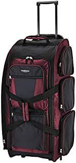 Travelers Club Travel Duffel Bag
