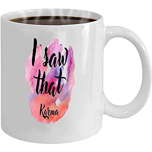 El fondo colorido de la acuarela de la taza de té blanco con la ilustración de la tipografía se puede utilizar como impresión para la camiseta del cartel