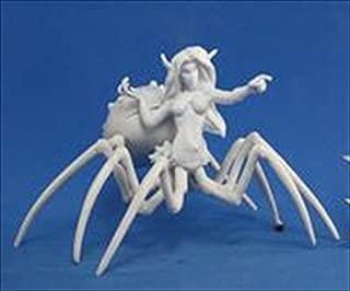 Shaerileth, Spider Demoness (1) Miniature