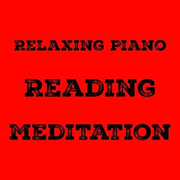Studying Piano Music: Relaxing Piano, Reading, Meditation