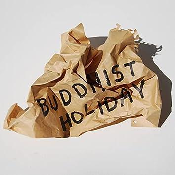Buddhist Holiday