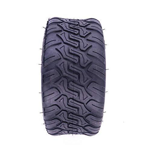 Neumáticos, neumáticos para Scooters eléctricos, neumáticos de vacío Resistentes al Desgaste 70/65-6.5 a Prueba de explosiones Neumáticos Todoterreno 85/65-6.5, adecuados para el neumático de aut