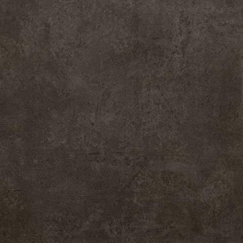 Allura Clickvinyl - Nero Concrete (Schwarzer Beton), 60,0 x 31,7cm, (1 Paket á 1,90m²) Designbelag Stein Optik, Industrial,Wohn- und Gewerbebereich, strapazierfähig und pflegeleicht, Art. 62419CL5