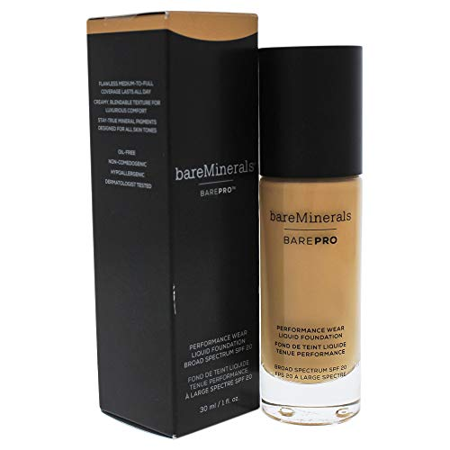 Bareminerals, Base de maquillaje - 30 ml.