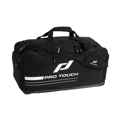 Pro Touch Force Sporttasche Tasche 50 Liter Schwarz/Weiß
