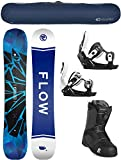 10 Best Flow Snowboard Boots