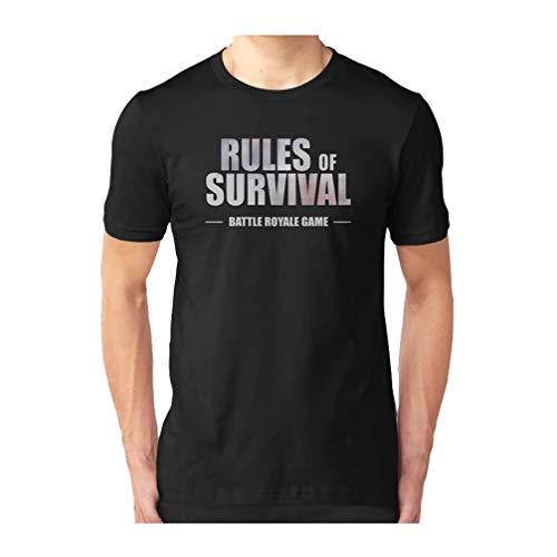 Rules of Survival Game Classic T ShirtPremium,TeeShirt,HoodieforMen,Women UnisexFull Size Handmade