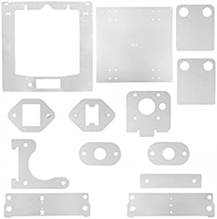 Geeetech Aluminum Frame Kits for Upgraded Prusa I3 3D Printer